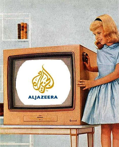 Al Jazeera America Expands