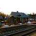 Germantown Train Station 3