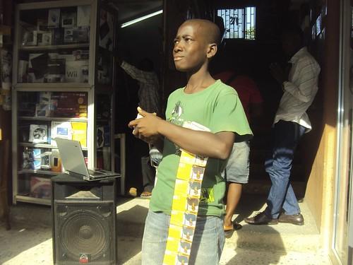 Johnson The Digital Kid - Wuse Abuja FCT Nigeria by Jujufilms