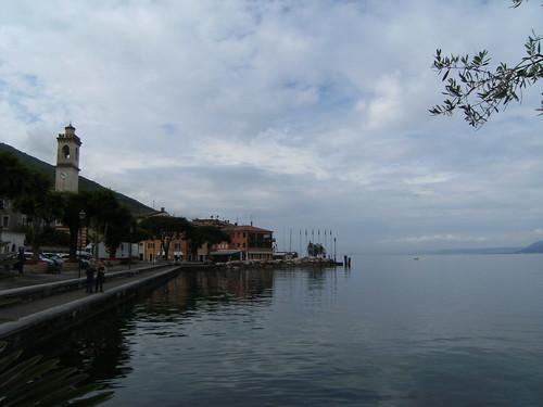 the harbor of Castelletto