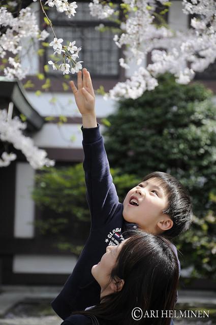 """I will reach it""  靖国神社.Yasukuni Shrine .東京 日本 Tokyo Japan"