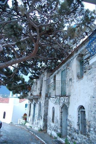 Evdilos - my dream house
