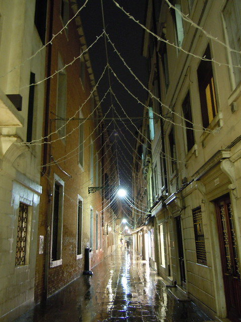 Calle Vallaresso