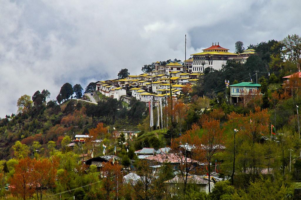 Tawang View