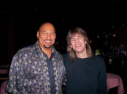 Phil Gates _ Mike Stern