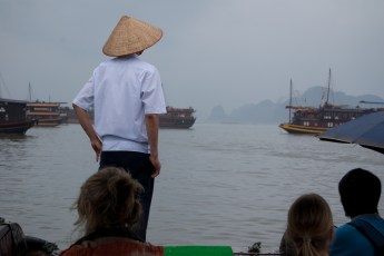 Hafen Ha Long