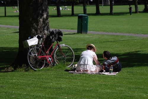 Picnic on the Meadows