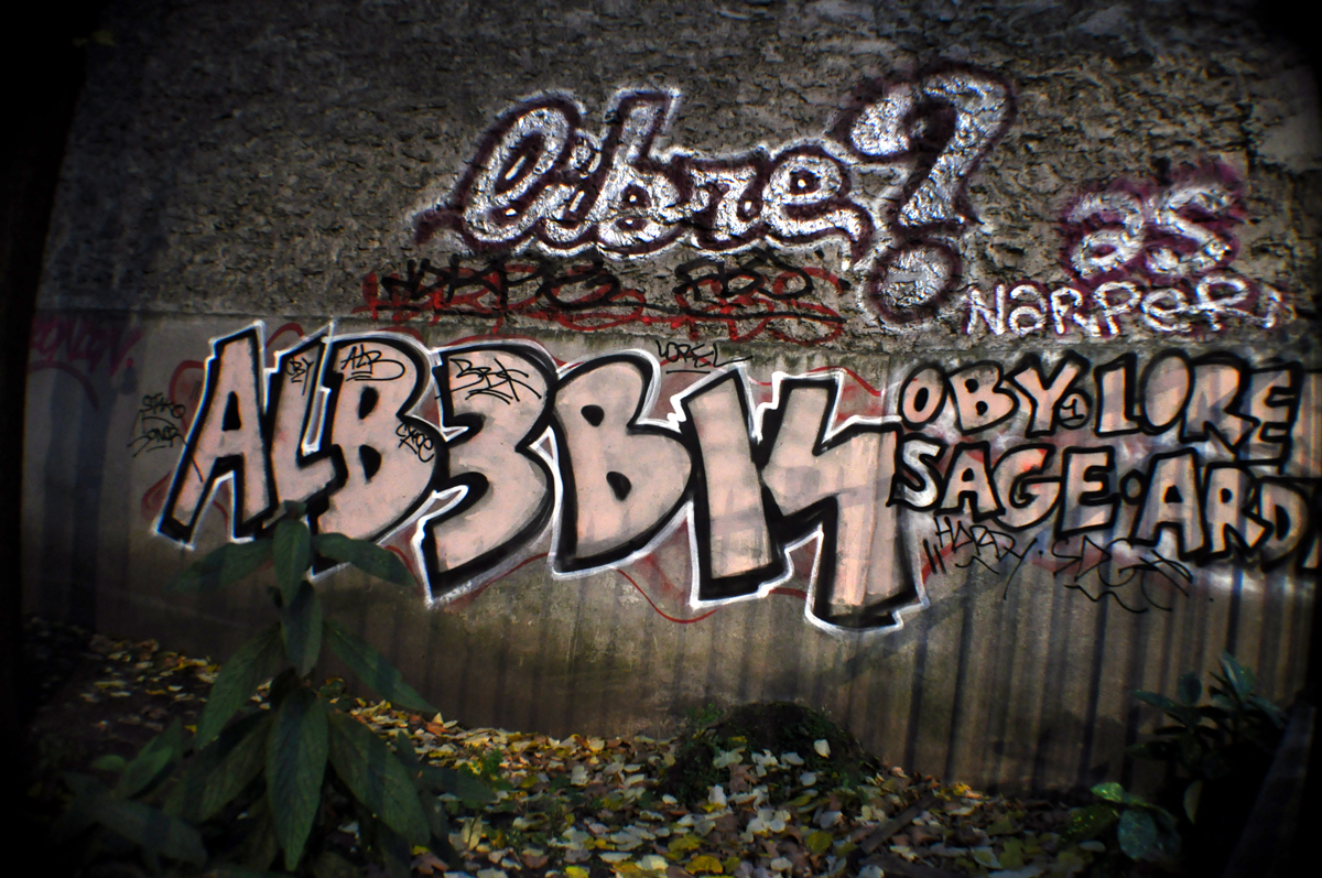 Libre? ALB 3BK