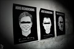 Entrepôts Glacières-Wanted
