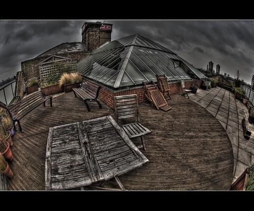 London Roof