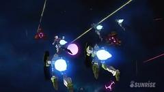 Gundam AGE 2 Episode 27 I Saw a Red Sun Screenshots Youtube Gundam PH (7)
