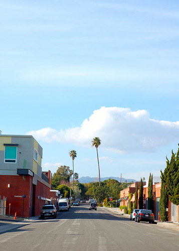 Berkeley St