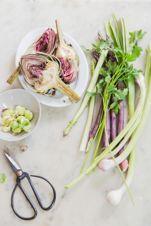 Food Styling and Photography Workshop in Seattle