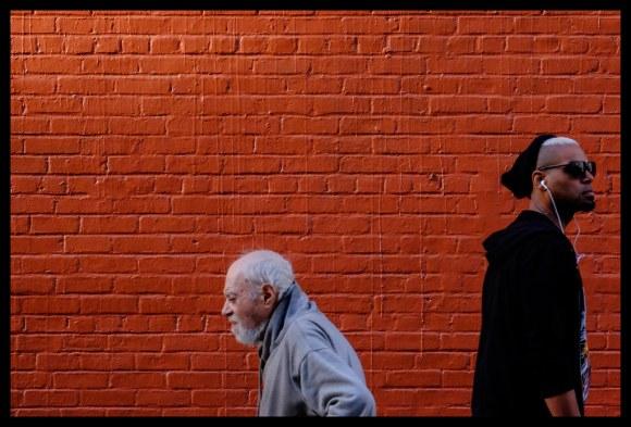 Juxtaposition - New York - 2014