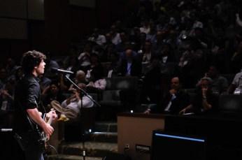 TEDxBoston 2011: Will Dailey