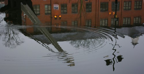 20120129-27_Coventry_Reflections at The Canal Basin by gary.hadden