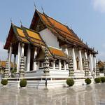 Bangkok, viajefilos en Ratanakosin 10