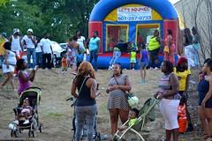 South Memphis Block Party 113