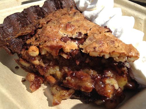 Pendleton Pie from The Honeypot