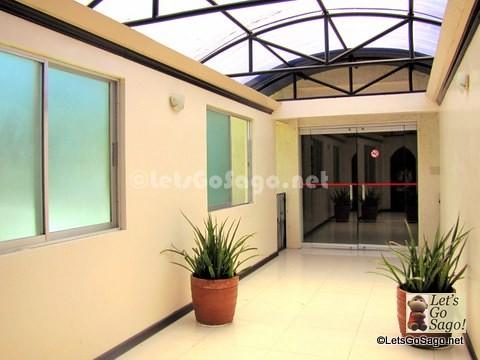 Matabungkay Business Center