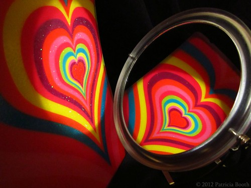Day 172 Reflected Love by pixygiggles