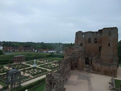 Kenilworth Castle (75)