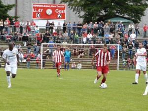 Lichtenberg 47 - 1.FC Union Berlin by Heffernan