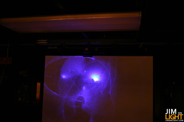 laser FX designed by Rick Hutton