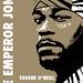 """The Emperor Jones"" Final (To Be Printed)"