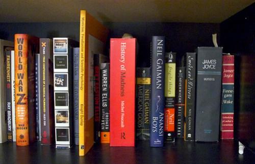 Books! 12/12/2010