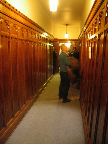 Glossbrenner Mansion