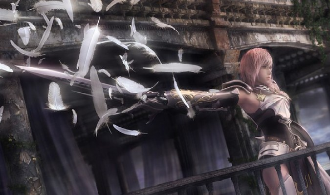 UK Charts: Final Fantasy XIII-2 Steals The Show