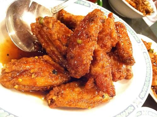San Tung Fried Chicken