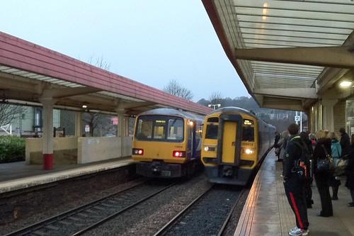 Sowerby Bridge station