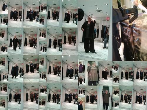 Lex & Kris Go Shopping