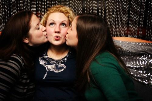 Bliss Bliss Kiss Kiss