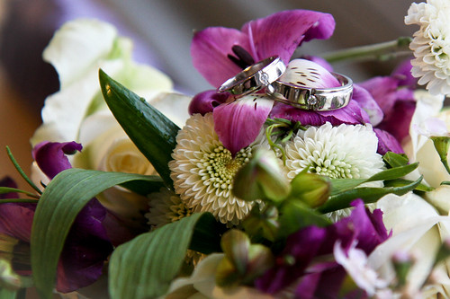 Rings and Boquet