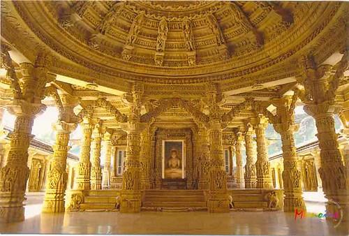 Dilwara Jain Temples ,Mount Abu