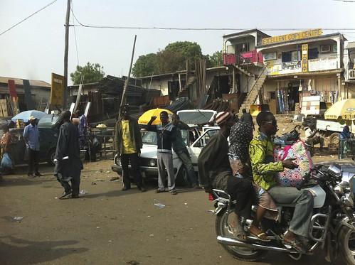 Okene - Kogi State Nigeria by Jujufilms