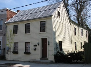 Historic Home in Frederick