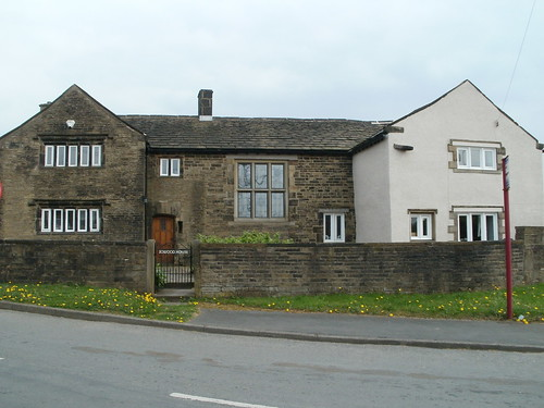 Sowood House