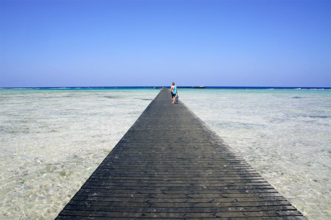 Marsa Alam Beach