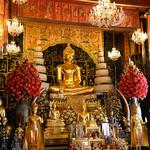 Bangkok, viajefilos en Ayuthaya 11