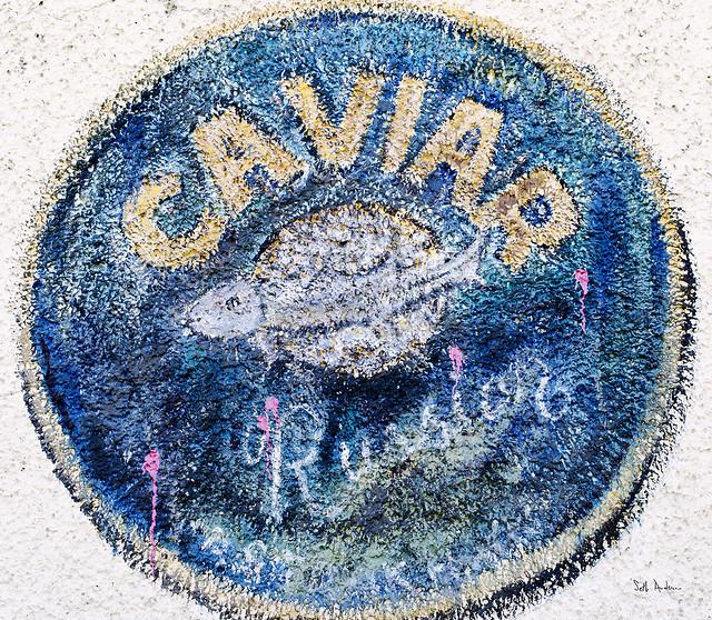 Caviar Russian