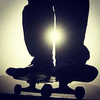Happy Go Skate Day! #goskateday