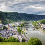 Fairy Tales and Castles in Cochem, Germany