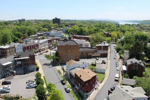 Poughkeepsie Downtown