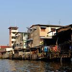 Bangkok, viajefilos en Khlongs 10