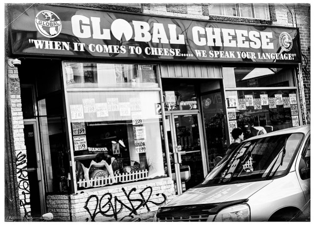 Global Cheese