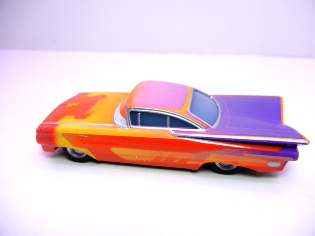 disney cars 2 chase radiator springs ramone (3)